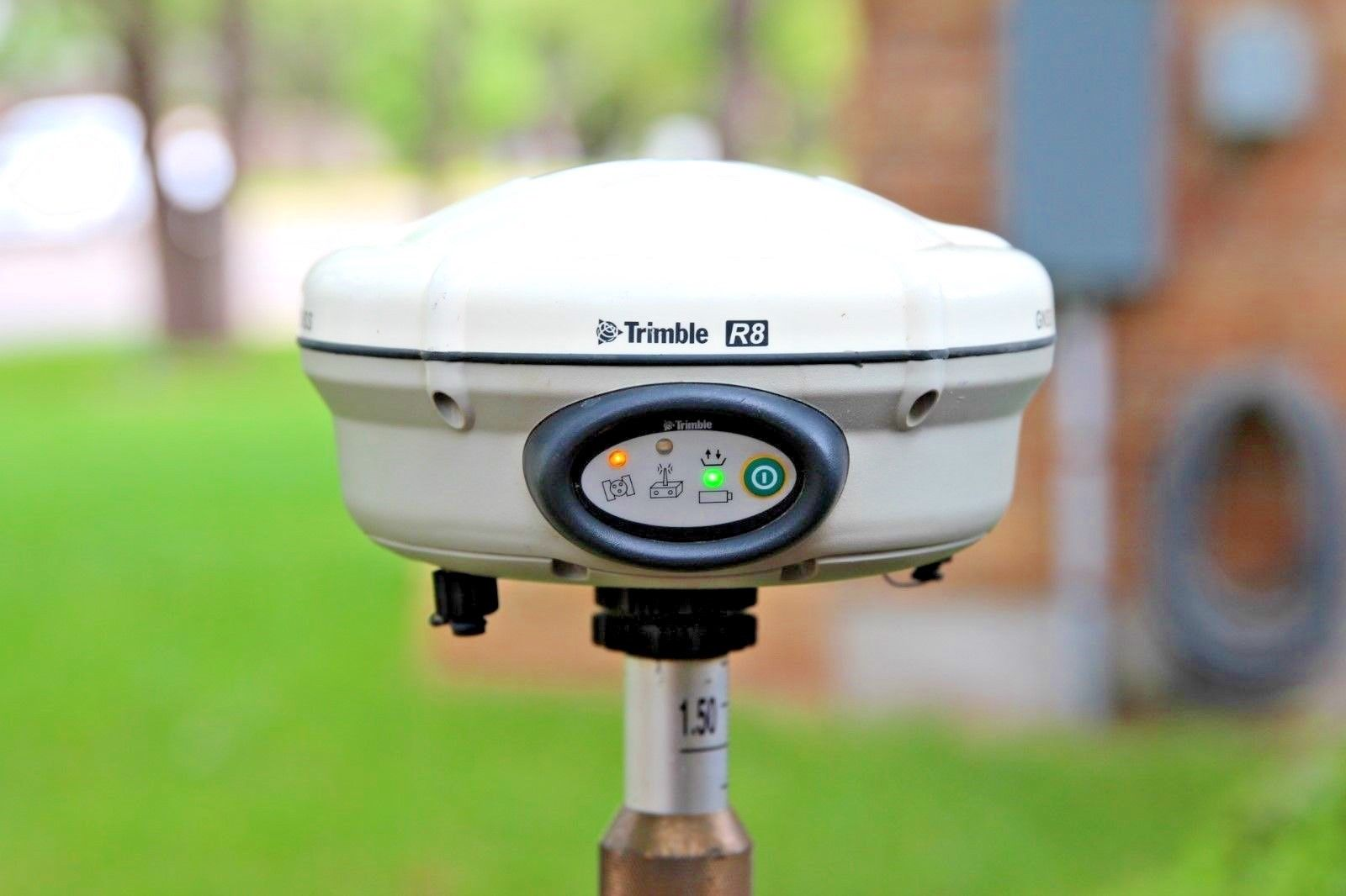 Trimble R8 GNSS Model 3